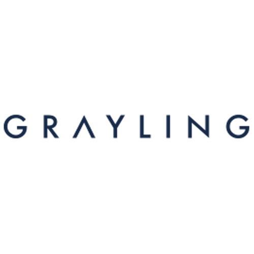 Logo der PR-Agentur Grayling